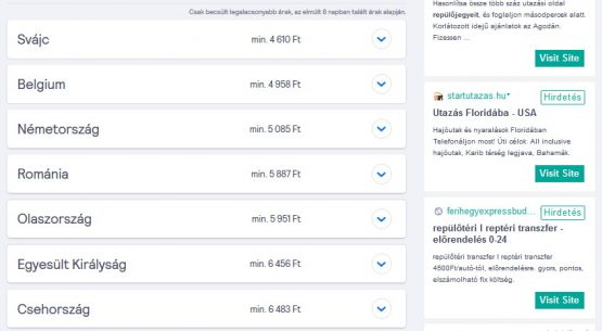 skyscanner airtickets