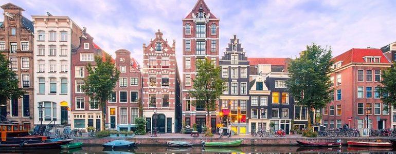 repülőjegy Hollandia
