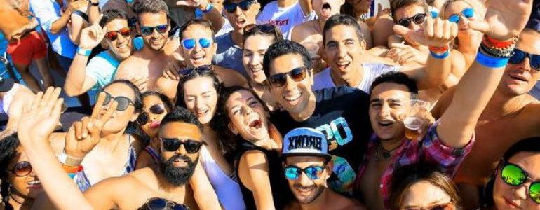 Ibiza nyaralás