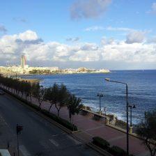 Málta decemberben
